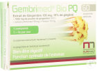 Gembrimed Bio PQ Optimale Spijsvertering 60 Filmtabletten