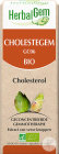 Herbalgem Cholestegem GC06 Cholesterolcomplex Bio 15ml