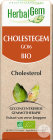 Herbalgem Cholestegem GC06 Cholesterolcomplex Bio 50ml