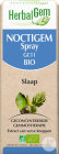 Herbalgem Noctigem Spray GC11 Bio Slaap 10ml