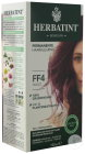 Herbatint Permanente Haarkleuring Gevoelige Huid Flash Fashion FF4 Violet 1 Kit