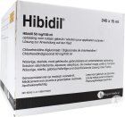 Hibidil Oplossing 240 Unidosis 15ml Bottelpack