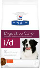 Hill's Pet Nutrition Prescription Diet Digestive Care I/D Canine Met Kip 5kg