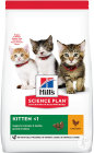 Hill's Pet Nutrition Science Plan Feline Kitten Chicken Zakje 1,5kg