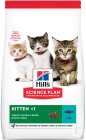 Hill's Pet Nutrition Science Plan Feline Kitten Tuna Zakje 1,5kg