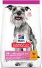 Hill's Science Plan Hond Volwassen 7+ Light Mini Met Kip 2,5kg