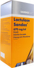 Isolactose Sandoz 670mg/ml Drank 500ml