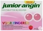 Junior-Angin 24 Zuigtabletten