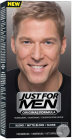 Just For Men Haarkleuring Blond 1 Stuk