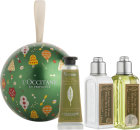 L'Occitane Bubble Verbena Xmas
