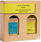 L'Occitane Duo Men Shower Gel Father's Day