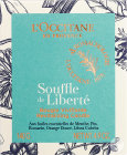 L'Occitane Home Revitalizing Candle 140g