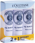 L'Occitane Kit 3 Lipsticks