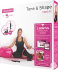 Lanaform Tone & Shape Fitness Kit