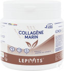 Lepivits Marien Collageen 450 Capsules