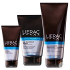 Lierac Homme Pack Voor Hem: Reinigend Zuiverend 100ml + Balsem Verzachtend 75ml + Douche Gel 200ml