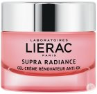 Lierac Supra Radiance Antioxiderende Vernieuwende Gel-Crème Pot 50ml