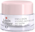 Louis Widmer Emulsion Hydro-Active UV 30 Licht Geparfumeerd Pot 50ml