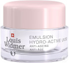 Louis Widmer Emulsion Hydro-Active UV 30 Zonder Parfum Pot 50ml