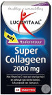 Lucovitaal Super Collageen 2000mg Tabletten 60