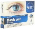 Macula Care Best Lutein 30 Capsules
