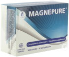 MagnePure Voedingssupplement 60 Tabletten