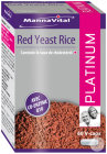 MannaVital Red Yeast Rice Platinum Met Co-Enzym Q10 Vegetarische Tabletten 60