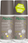 Melvita Deo For Men Duo 2x50ml