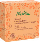 Melvita Soaps Camellia & Orange Blossom Honey 100g