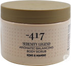 Minus 417 Serenity Legend Body Scrub Kiwi En Mango Pot 450ml