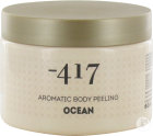 Minus 417 Serenity Legend Body Scrub Ocean Pot 450ml