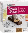 Modifast Protein Shape Bar Chocolade 6x27g