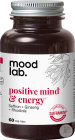 Moodlab Positive Mind & Energy 60 Capsules