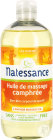 Natessance Massageolie Kamfer Fles 500ml