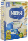 Nestlé Baby Cereals Good Night Linde 250g(old)