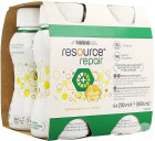 Nestlé Resource Repair Vanille Flesjes 4x200ml