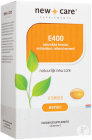 New Care E400 Vitaminen 60 Capsules