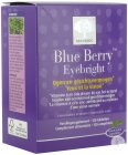 New Nordic Blue Berry Eyebright Ogen En Gezichtsvermogen 120 Tabletten