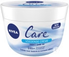 Nivea Care Intensief Voedende Crème Pot 400ml