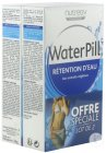 Nutreov Waterpill Waterretentie Duopack 2x30 Tabletten