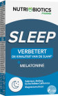 Nutri-biotics Sleep 30 Tabletten