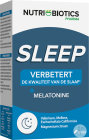 Nutri-biotics Sleep 60 Tabletten