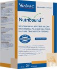 Nutribound Dog Tripack Susp Buva 3x150ml