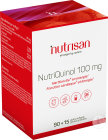 Nutrisan NutriQuinol 100mg Softgels 90 + 15 Softgels Gratis
