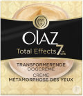 Olaz Total Effects 7-in-1 Transformerende OogCreme Pot 15ml