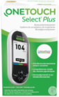Onetouch Select Plus Bloedglucosesysteem