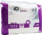 Ontex ID Pants Maxi Medium 14 Stuks