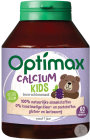 Optimax Kids Calcium Kauwtabletten 60