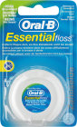 Oral-B Floss Esssential Floss Mint Waxed 50m