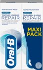 Oral B Tandp. Gum & Enamel Repair Original 2x75ml